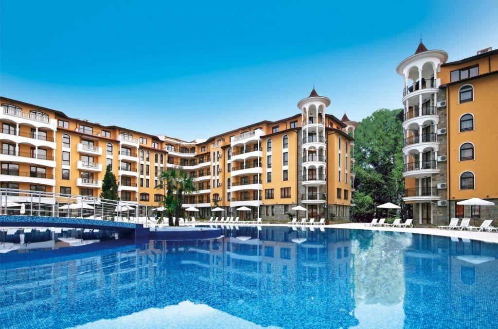 Properties in BulgariaProperties in Bulgaria