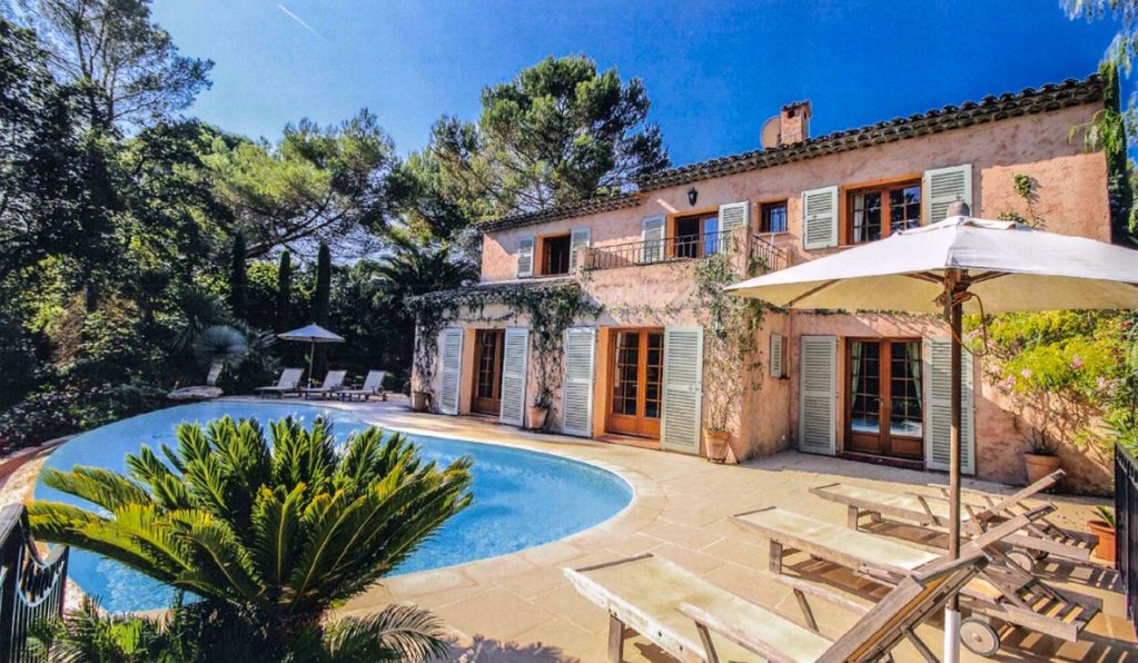 French Riviera Properties