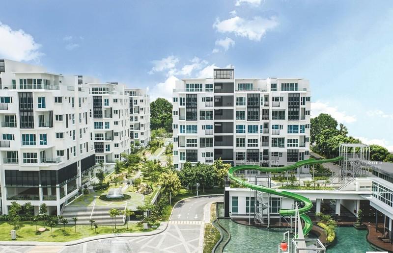 Homes Kuala Lumpur