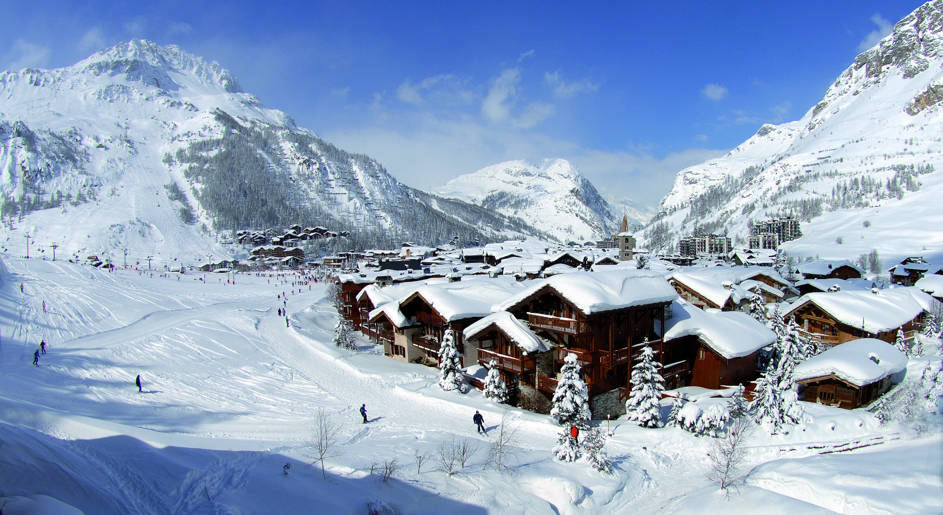 Val-d-Isere