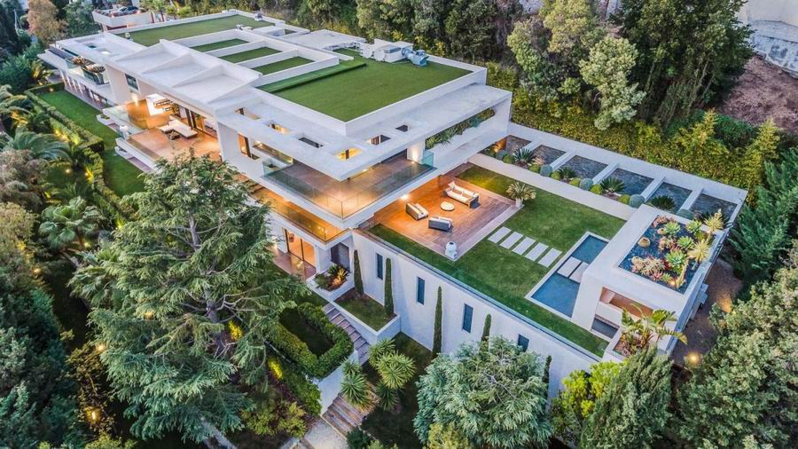 luxury real estate in Cannes