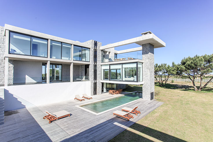 Properties for sale in Brazil