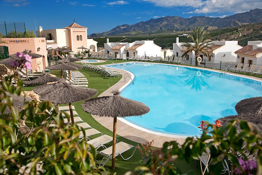Properties in Almeria
