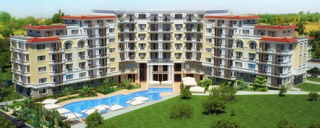 Sofia Property