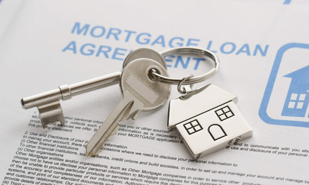 Fixed-rate Mortgage