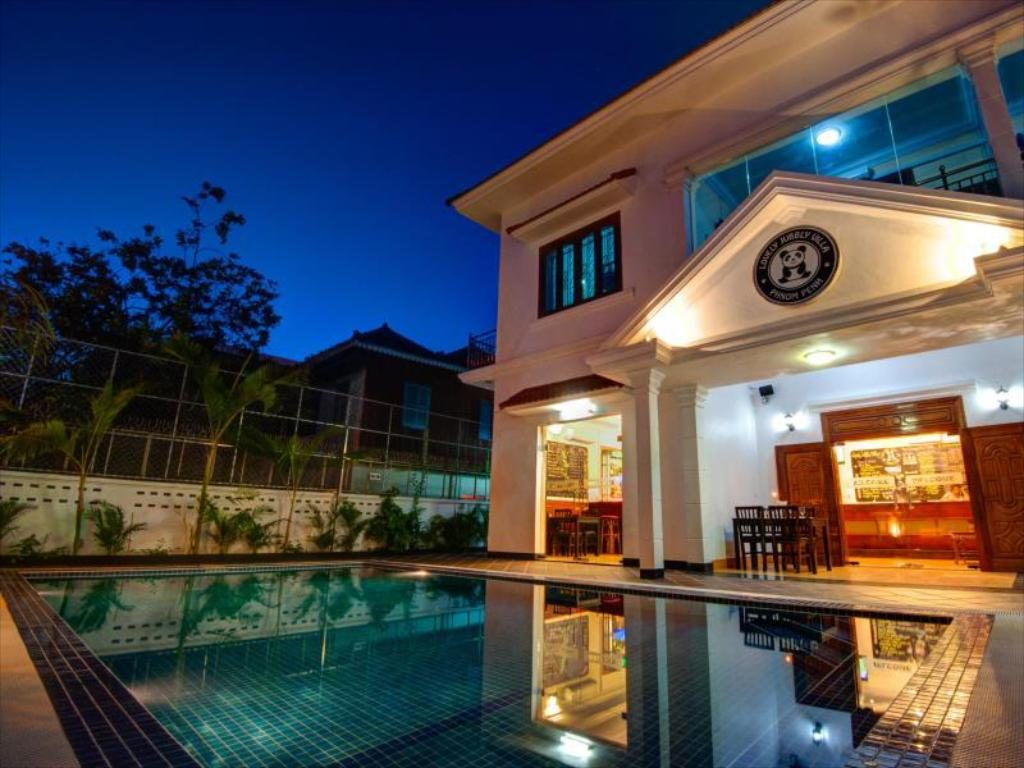 Phnom Penh villa for sale