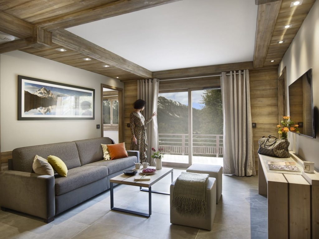 french alps properties
